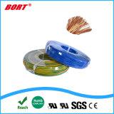 UL 1022 Température nominale de 80 degré centigrade isolant en PVC de cuivre sur le fil électrique