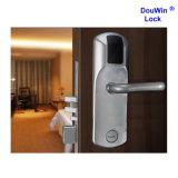 Hotel Porta Automática bloqueador eléctrico de hotel com pegas