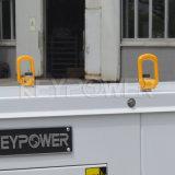 125kw de geluiddichte Elektrische Diesel van de Generator van de Macht Perkins