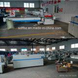 PLC Machine van de Verpakking van de Noedel van de Rijst van de Controle de Automatische