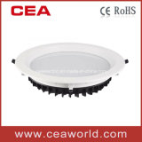 tipo messo 15W tipo rotondo chiaro indicatore luminoso di SMD2835 LED giù del soffitto LED di Downlight