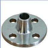 Borde del tubo de Wn del acero inoxidable del ANSI