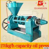 Modello di macchina ad alto rendimento della pressa di olio Yzyx120-9 6.5ton al giorno