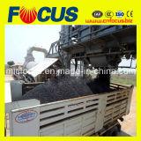 Boa planta de mistura estacionária do asfalto do preço Lb500 para a construção de estradas