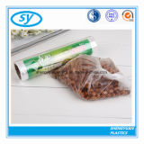 Sac en plastique de nourriture de LDPE de prix usine de qualité