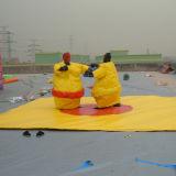 Надувные сумо и отторжения для спортивных игр (CYSP-639)