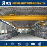 Factory Outlet à double faisceau pont roulant pour les clients