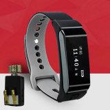 中国の身につけられる腕時計の振動モーターSMTモーター平らなモーター4mm