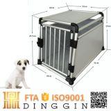 方法販売のためのアルミニウム犬小屋