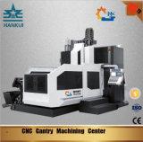 Centro de mecanización del pórtico del CNC con velocidad del eje de rotación 6000rpm