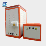 máquina de calefacción de inducción 60kw para la forja del billete de acero