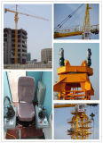Grúas de la exportación de la fábrica 4t de China para la venta