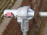 OEM/ODM de Rolling Machine van het Gordijn van de Bijlage van het Afgietsel van de Matrijs van het Aluminium van de dienst voor het Toestel van de Serre