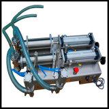 Halfautomatische Pneumatische het Vullen van de Essentiële Olie Machine