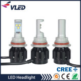 Neueste 2016 Perfekte Replacment für 9007 CREE High Lumen 6400lm LED-Scheinwerfer