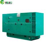 Diesel de Tralier d'usine de la Chine/générateur 120kw d'azote avec Cummins Engine