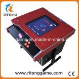 Machine de jeu de Tableau de cocktail de côtés du Module deux d'arcade