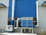 Het Systeem van Filteration van de Eenheid van de Collector van het Stof van de Filter van de patroon/van de Extractie van het Stof/Lucht