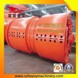 1650mm gehobene gewölbte Tunnel-Bohrmaschine