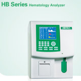 3 parties de l'hématologie Analyzer