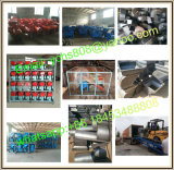 Máquina de Sheller de maíz conducida con diésel / Sheller de maíz / Corn Huller y Thresher