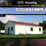 Casa prefabricada moderna bien diseñada de la alta calidad con Over-70-Years