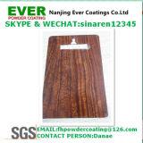 Transfert thermique de texture de poudre de sublimation du bois d'enduit pour des produits en métal