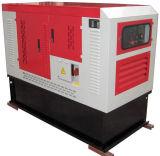 50kVAパーキンズSilent Type Generator Set (ETPG50)