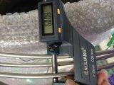 aufgerolltes Rohr/Gefäß des Edelstahl-304/316L