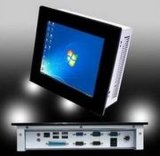 IP65 Industrial 8,4 Touch Panel PC DC12V ou DC24V