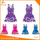 소녀를 위한 Cheerleading 제복을 인쇄하는 Healong 디지털