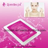 Забеливать маски внимательности кожи Silk и глубокая Moisturizing маска перлы незримая Silk