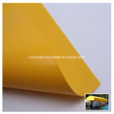 Coperchi del rimorchio ricoperti PVC del crogiolo di coperchio della barca del tessuto del poliestere