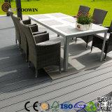 Panneau de plancher composite WPC Decking au sol