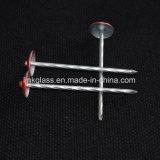 Общий гальванизированный стальной ноготь толя зонтика для конструкции крыши (STRN05)