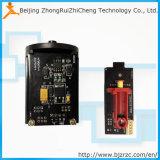 Trasmettitore magnetostrittivo del livello di combustibile RS485