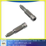 Les pièces d'usinage CNC moulé personnalisé