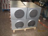 Refroidisseur d'air du condenseur de cuivre universel