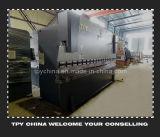 máquina del freno de la prensa hidráulica de 100t/4000m m
