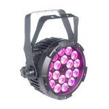 indicatore luminoso dell'interno di PARITÀ di 18 6in1 PCS LED per illuminazione della fase