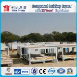 싼 고품질 Prefabricated Foldabel 콘테이너 홈