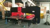 Amada / Trumpf T50 CNC Turret Punch Press Machine / Punching Machine