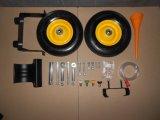 EPA, Carb 의 세륨, Soncap Certificate (YFPW4000T)를 가진 4000psi Trigger Start High Pressure Washer