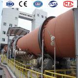 Известка высокой эффективности/оборудование роторной печи цемента