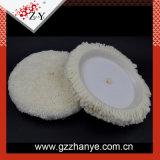 OEM Customed lana almohadilla para pulir