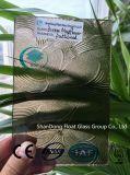 BronzeMayflower gekopiertes Glas mit Ce/ISO (3-8mm)