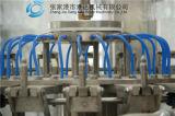Garantía Global botella PET completamente automática Máquina de Llenado de agua