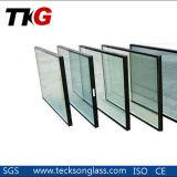 Niedrige-e Isolierglaspanels für Türen und Windows für Gebäude-Glas