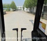 Heiße neue Gleisketten-Exkavator-Maschine mit großer Geschwindigkeit
