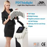 PDT Bio-Light & Vacuum Skin Care Beauty Salon Machine